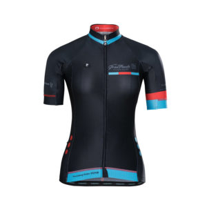 RBC GranFondo Silicon Valley Dark Jersey Women's