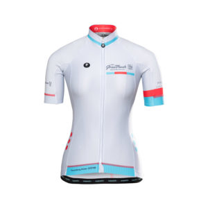 RBC GranFondo Silicon Valley Light Jersey Women's